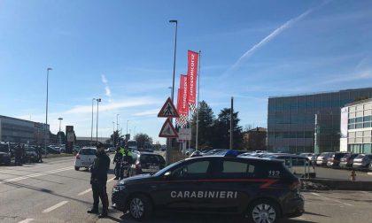 Arrestato richiedente asilo violento a Sommacampagna