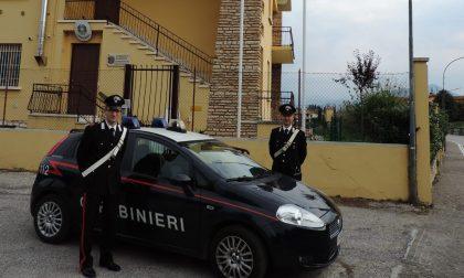 Pizzaiolo siciliano residente a Castelnuovo arrestato per spaccio di cocaina