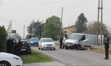 Incidente mortale di Sanguinetto stamattina: chi è la vittima