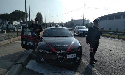 Arrestato cittadino romeno per tentato omicidio a Bovolone