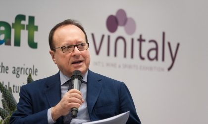 Vinitaly prepara nuovi strumenti in Italia e in Cina