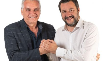 """""""La Lega di Salvini è una sola e a Legnago sostiene Lorenzetti"""""""