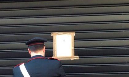 Polizia di Stato mette i sigilli al Royal Vip Bar