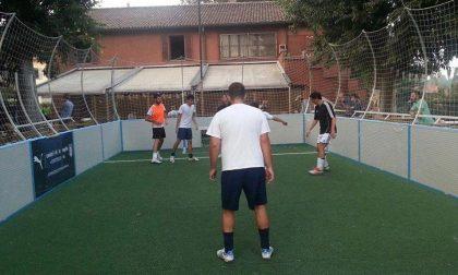 Calcio in gabbia, arriva a Cerea il primo torneo