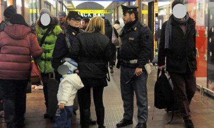 Ruba la bicicletta di un pendolare alla stazione Porta Nuova, arrestato 40enne veronese
