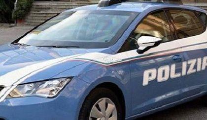 Marocchino irregolare e pregiudicato aggredisce gli agenti: arrestato