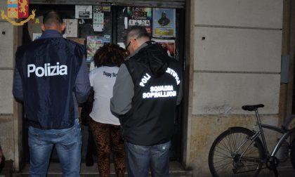 Pericolo per la sicurezza pubblica, chiuso negozio etnico