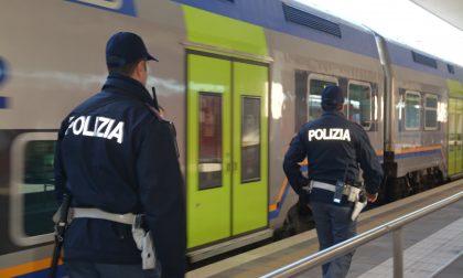 Ferragosto: controlli serrati in stazione