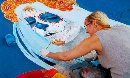 VillafrancArt: la città si colora di solidarietà