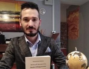 Giannantonio Zambon presenta il suo libro ad Arcole
