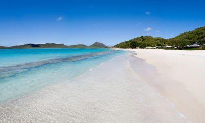 L'Isola caraibica di Anguilla si presenta a Valeggio sul Mincio