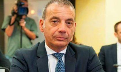 """Maltempo, Giorgetti: """"Presentata mozione perché Regione trovi le risorse per i danni"""""""