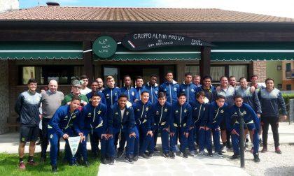Verona Soccer Cup, è il giorno della finalissima