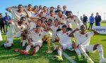 La 30esima Verona Soccer Cup va al Flamengo