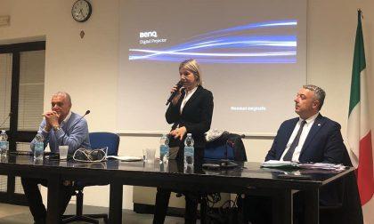L'Assessore Lanzarin a Legnago per parlare di Sanità