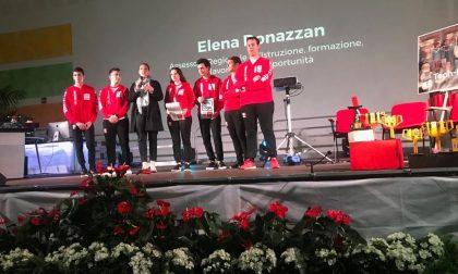 Don Bosco di Verona: studenti campioni mondiali di robotica