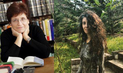 Paola Barbato e Nicoletta Sipos presentano il libro Mariti a Verona