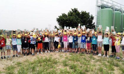 Ags Water Academy tornano le lezioni sull'ambiente