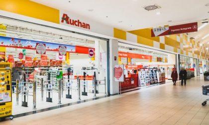 Sciopero nazionale dei lavoratori Auchan e SMA domani