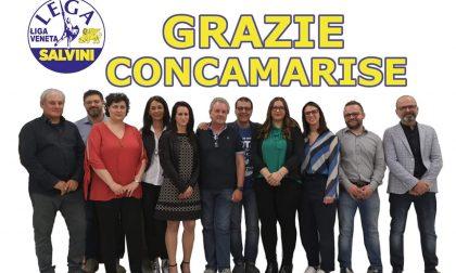 Elezioni Concamarise 2019: Cristiano Zuliani si riconferma sindaco