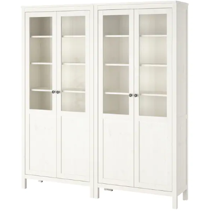 Ikea ritira dal mercato armadi e librerie con ante in vetro di ...