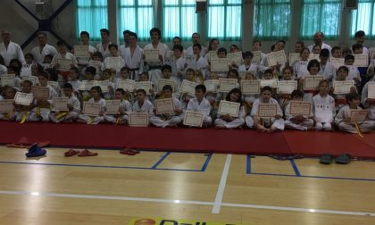 Sommacampagna, il judo protagonista nel weekend