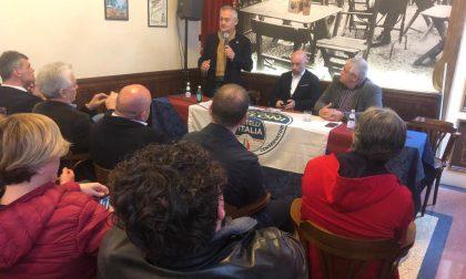 Elezioni europee 2019, Fratelli d'Italia fa il punto al Fantoni di Villafranca