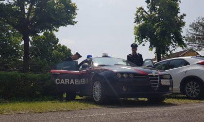 Giovane accompagnata da minorenne arrestata per furto a Legnago
