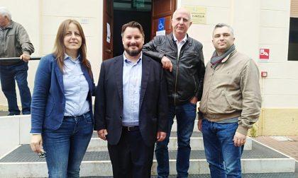 Elezioni Monteforte d'Alpone 2019, Roberto Costa nuovo sindaco