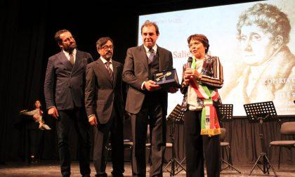 Daniele Gatti ora è cittadino onorario di Legnago