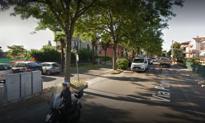 Grave incidente auto-moto al Porto San Pancrazio di Verona