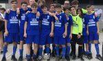 Calcio a 11: scuola media Montalcini di Dossobuono vicecampione regionale