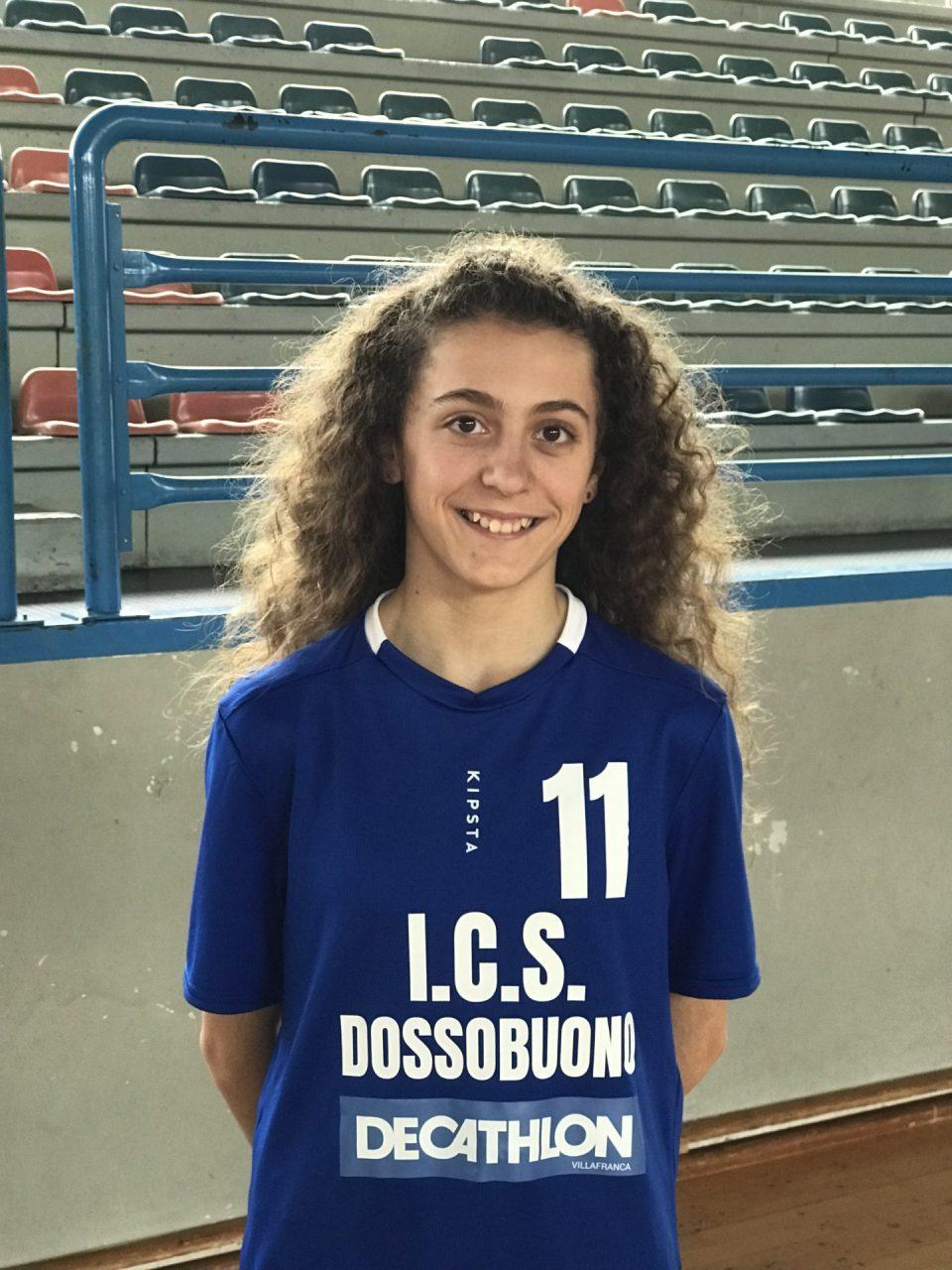 I ragazzi della scuola media Montalcini si aggiudicano il titolo di vicecampione regionale di calcio a 11