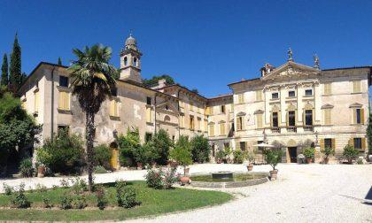 Alla scoperta di Villa Verità Fraccaroli grazie al FAI
