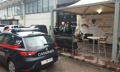 Assalta due negozi di notte a San Giovanni Lupatoto arrestato dai Carabinieri