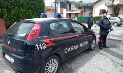 Furto aggravato e violazione di domicilio arrestati a Trevenzuolo