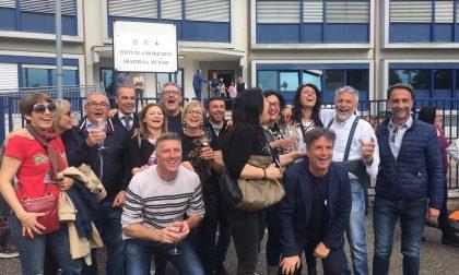 Elezioni Valeggio 2019 Gardoni è il nuovo sindaco