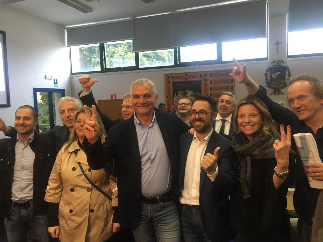Elezioni Legnago: Graziano Lorenzetti è il nuovo sindaco