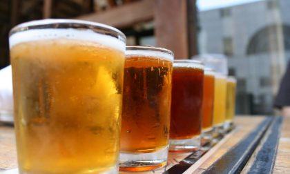Birra a fiumi per il Brewery Festival a Bussolengo