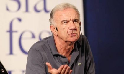 Parole sull'Acqua 2019 a Bardolino anche Gene Gnocchi e Peter Gomez