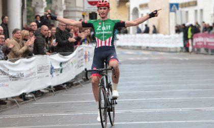 Giro U23: ecco il dream team griffato Zalf Fior