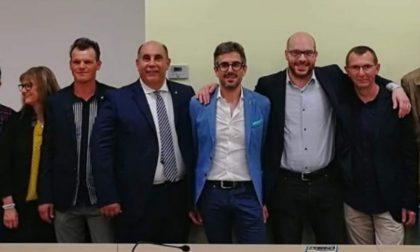 Elezioni Roncà 2019, Lorenzo Ruggeroni nuovo sindaco