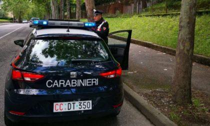 Se ne va in giro con una bici appena rubata da 400 euro, arrestato