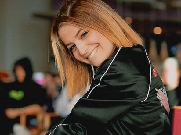 Marta Losito, influencer a 15 anni