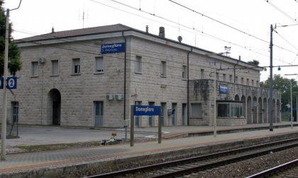 Persona travolta e uccisa da un treno a Domegliara