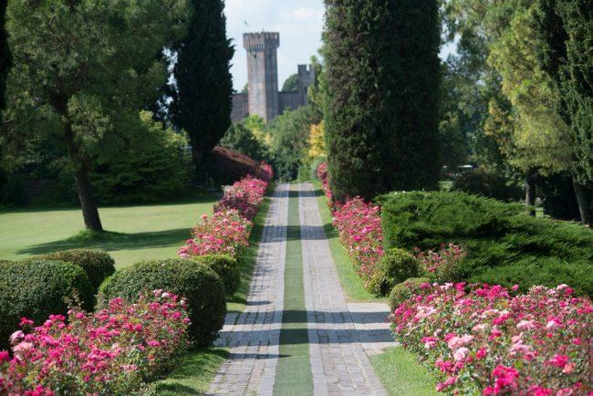 Al Parco Sigurtà premiate le opere d&#8217&#x3B;arte della mostra Florart