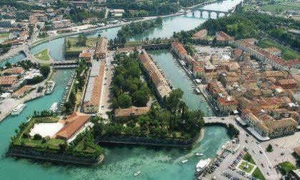 Elezioni Peschiera del Garda 2019 i tre candidati si presentano