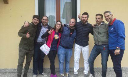 Elezioni Terrazzo 2019: Simone Zamboni si riconferma sindaco