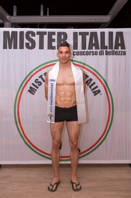 Veronese 23enne vince il titolo di Mister Millennial