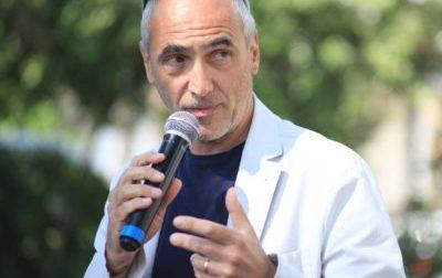 Il giornalista Andrea Mattei presenta il suo libro